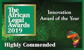 The Africa Legal Awards 2019